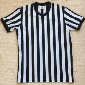 Other - Men's Referee Shirt Sz Large